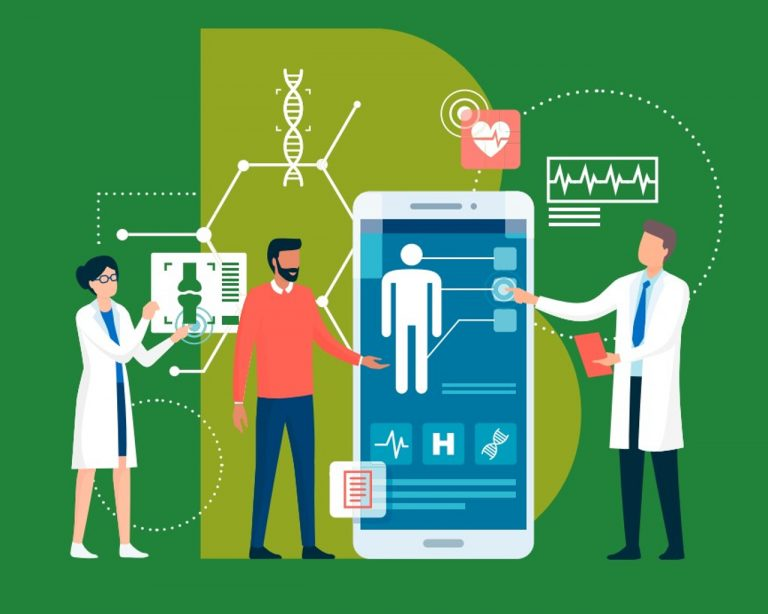 Study Reveals: Digital Healthcare Market Grows Faster Than Expected